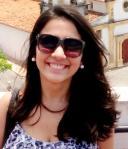 Cláudia Araújo é voluntária do projeto Práticas.