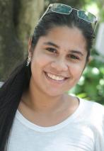 Tircianny Araújo. Foto: arquivo pessoal