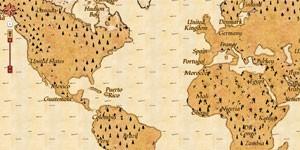 Google maps. Foto: reprodução