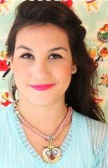 Beatriz Turri. Foto: Arquivo pessoal