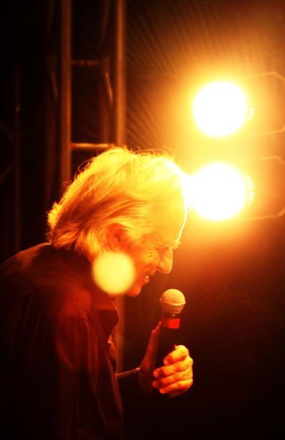 João Carlos Martins. Foto: Thiago Gadelha