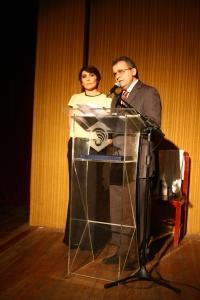 Prof. Helvécio Feitosa. Foto: Thiago Gadelha