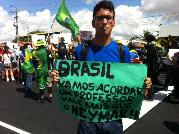 Foto: Fábio de Mello Castanho/Terra