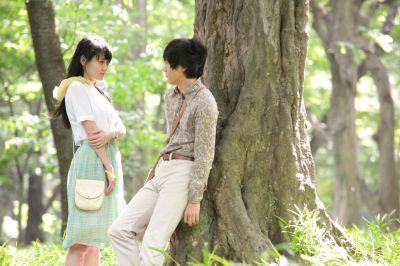 Rinko-Kikuchi-and-Kenichi-Matsuyama-star-in-Norwegian-Wood