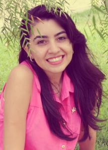 Marina Duarte. Foto: Arquivo pessoal