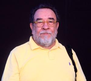 Fernando Morais. Foto: Maria Navarro