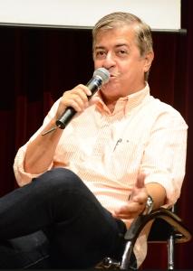 Paulo César. Foto: Thiago Gadelha