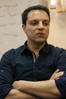 Entrevista Fabio Pizzato
